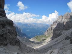 Brenta-Dolomiten